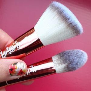 Alamar | 2 Piece Face Brush Set